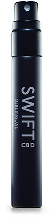 Swift CBD Sublingual Spray
