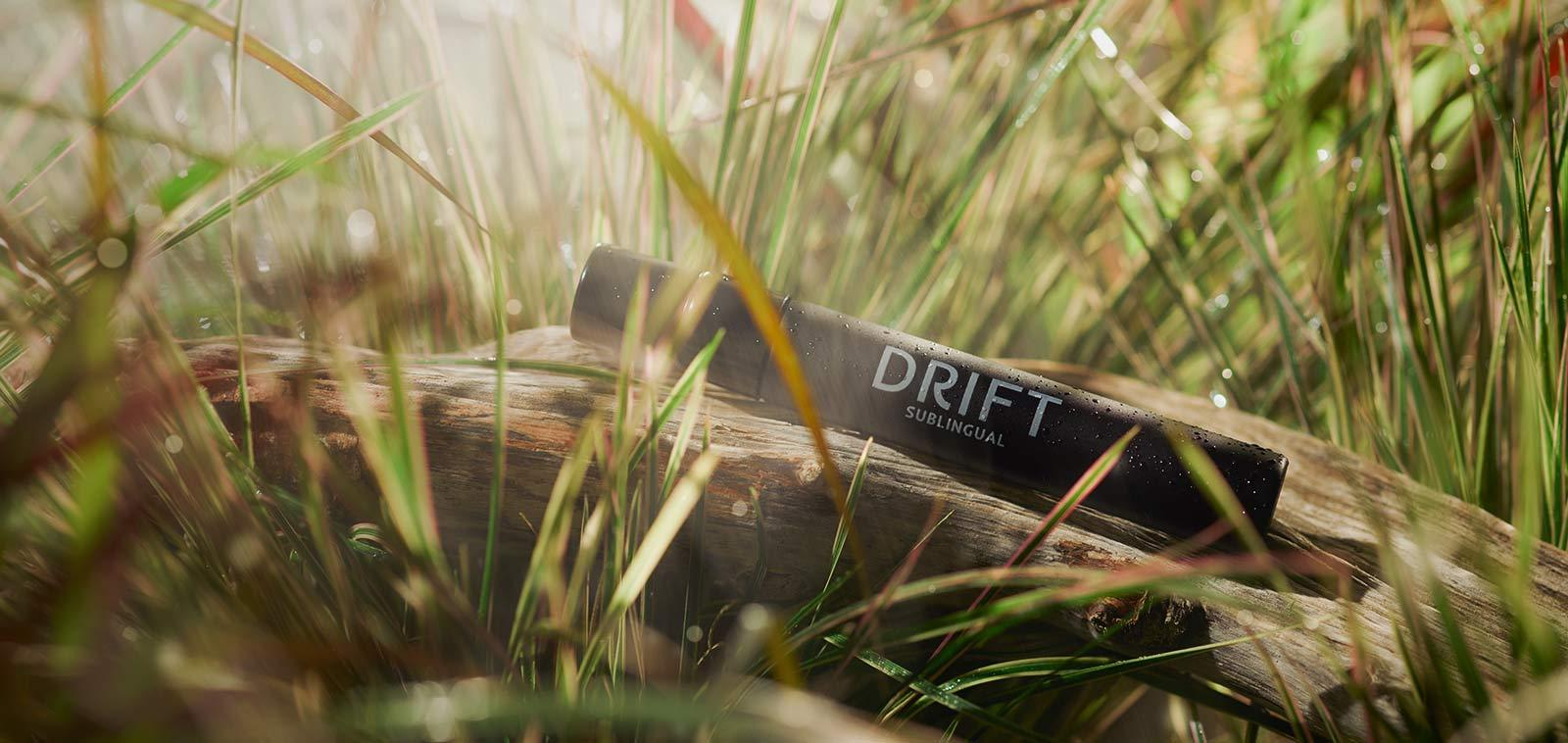 drift-grass